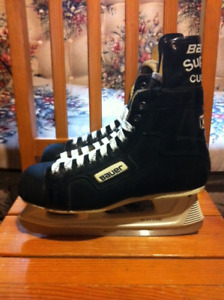 MEN'S SIZE 8.5 SKATES & MEN'S SIZE 8 SKATES for sale.