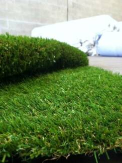 Artificial Grass Turf Synthetic from $10sqm www.castleturf.com.au Wetherill Park Fairfield Area Preview