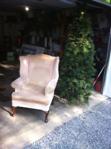 Chair to give away!!  very comfortable.