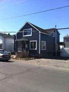 Duplex a salaberry-de-valleyfield