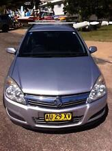 2009 Holden Astra Wagon Manly Manly Area Preview