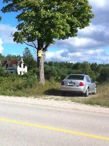 Partially Organic Hobby Farm on Grey Rd.#12, Markdale, Ontario