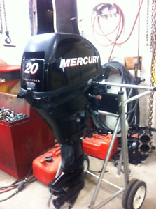 USED OUTBOARDS London Ontario image 7