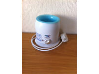 AVENT ELECTRIC BABY BOTTLE & FOOD WARMER