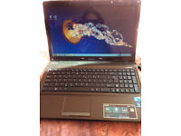 Asus Laptop For Sale (Intel Core i3, 3GB RAM)