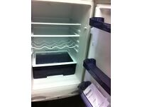 Guaranteed! Great Looking Swan Fridge Freezer - Delivery Available
