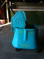 COMMERCIAL/INDUSTRIAL CLEANING BUCKETS