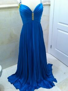 Brand New Tags Attached Joli Prom Dress Oakville / Halton Region Toronto (GTA) image 1