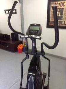 Elliptical Trainer Horizon Andes 6 Wavell Heights Brisbane North East Preview