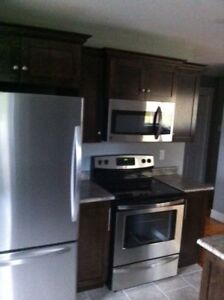 2 Bedroom Basement Apartment Available Oct 1