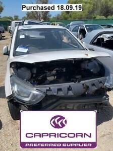 Wrecking 2013 Hyundai I20 3190 Rockingham Rockingham Area Preview
