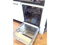 John Lewis Dishwasher JLDWWW1201