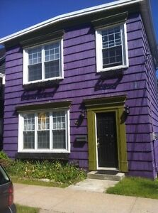 JUL 1  (or as early as May 1) Green Living 2 Bedroom Home
