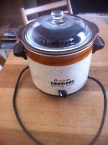 Monier Crock Pot North Hobart Hobart City Preview