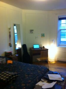 Big room for rent from the start of November