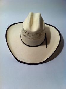 Cowboy Hat at Inglewood Parade of Garage Sales