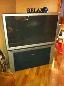 46 inch Toshiba Theatre Wide HD TV