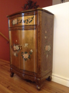 Beautiful Decorative Cabinet
