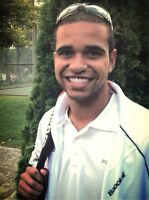 Mobile, Certified Tennis Instructor & Hitting Partner For Hire