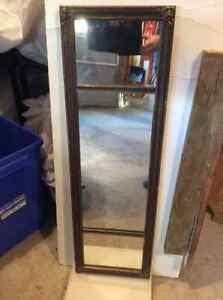 Antique Mirror Kitchener / Waterloo Kitchener Area image 1