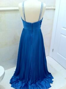 Brand New Tags Attached Joli Prom Dress Oakville / Halton Region Toronto (GTA) image 4