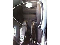 Baby Car Seat Group 0 plus and 1, High Chair, Walker and Toys
