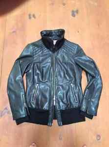 Mackage women's leather jacket Gatineau Ottawa / Gatineau Area image 5
