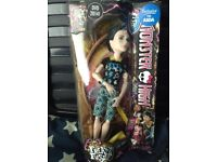 Monster High Doll- Jackson Jekyll Save Frankie (Asda Exclusive) - £10