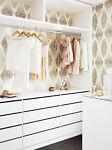 Fashionable Online Closet