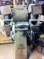 Ford-smith dual pedestal grinder $400 obo