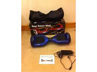 Hover Board - hardly used