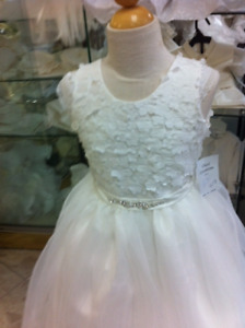 Special Occasion Dress (size 3)