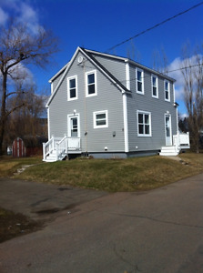 House In Downtown Bouctouche