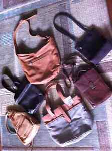 Collection of Women's purses/bags