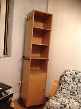 Ikea Swivel Hold-All And Mirror with Chair Strathfield Strathfield Area Preview