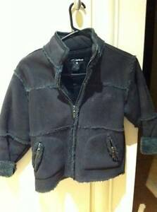 Warm Winter Jacket Pumpkin Patch for boys (AS NEW!) Brighton East Bayside Area Preview