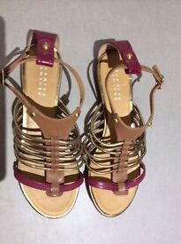 Barneys New York Sandals - Great Condition