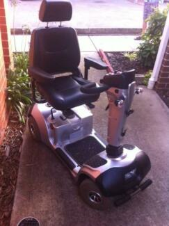 Mobility scooter in penrith area nsw scooters gumtree mobility scooter medium scooter 1500 ono fandeluxe Images