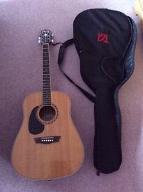 Left Handed guitar for sale £75.00