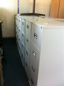 2/3/4 Drawer Filing Cabinets