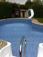 Pool Servicing and Installation - In-ground & Above ground