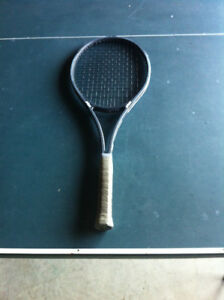 Prince Graphite Powerflex Tennis Racquet