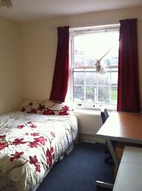 Nice Cosy Double-Room for Single To Let in Zone 2