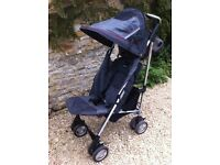 Silver Cross 'POP' Stroller Pushchair