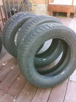 GoodYear Tires USED