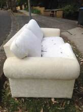 2-seater Lounge in excellent condition! Lane Cove North Lane Cove Area Preview