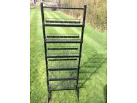 Metal Shelving Rack Display Unit / Basket / Baskets /
