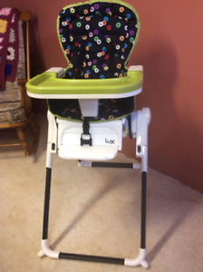 Foldable/Portable High Chair for Sale