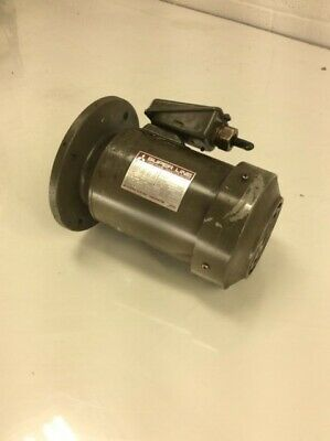 Mitsubishi Super Line, Three Phase Induction Motor, SF-JRF, 4 P, Used, WARRANTY