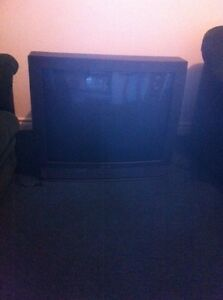 Free 32 inch Hitachi TV